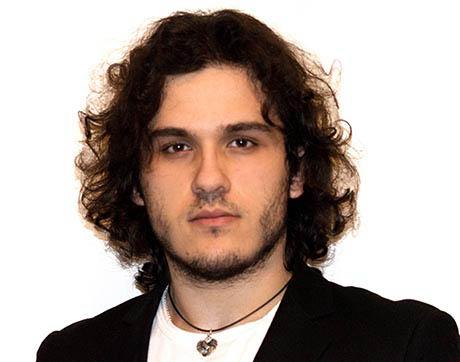 Danilo Petrozzi