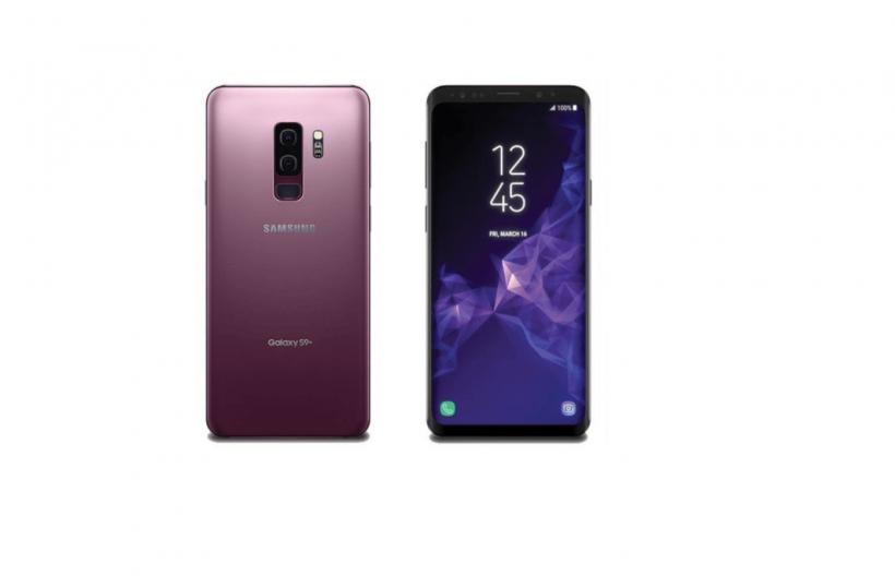 Samsung Galaxy S9 – Rumors e Novità